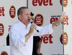 Erdoğan da Kılıçdaroğlu'na uydu!
