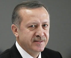 Erdoğan'ın Diyarbakır konuşması