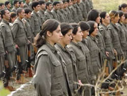 Çarpık ilişkiler, domuz eti, PKK!