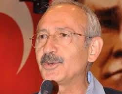 Kılıçdaroğlu Samsun'dan başladı