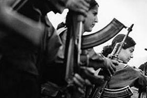 PKK'nın 'öz savunma' darbesi
