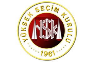 YSK geçici aday listelerini açıkladı