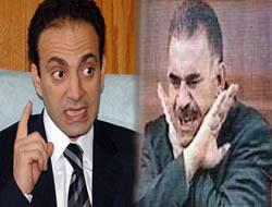 'Öcalan-Baydemir' YAZILMAYANLAR