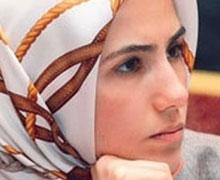 Sümeyye Erdoğan, hakareti anlattı