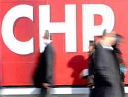 CHP'de sadece Ergenekon yok