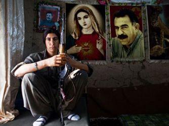 """""""APO Peygamber, PKK Yeni Dindir"""""""