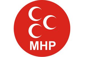 MHP listesinin mesajı...
