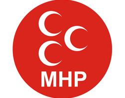 MHP'den 2 kaset istifası