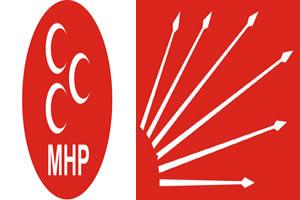 MHP'den CHP'ye jet cevap