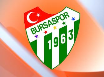 Bursaspor'dan TS'ye 5 puan hediyesi