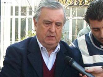 Ercan Vuralhan gözaltına alındı