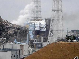 Nükleer tehlike en üst seviyede