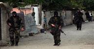 Konya'da PKK'ya yönelik operasyon