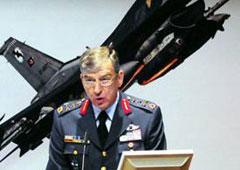 Hava Kuvvetlerinde 2036 heyecanı