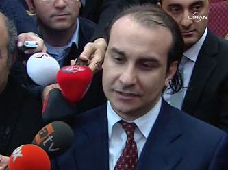 AK Parti'li Türkeş ilk kez konuştu