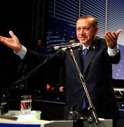 AKP Seçim Beyannamesi'ni açıkladı