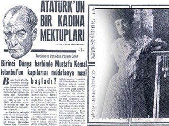 Atatürk'ün 2. oğlu kim?