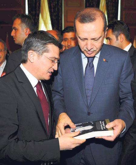 Erdoğan'ı duygulandıran fotoğraf