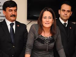İzmir adaylarından Aliağa gezisi
