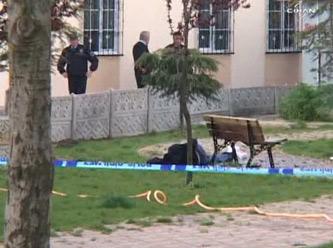 Tuzla'da bomba patladı: 1 yaralı