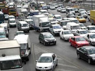 Bazı yollar trafiğe kapanacak!