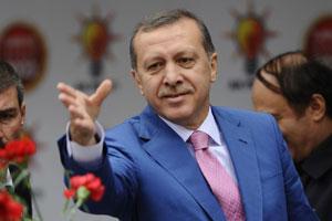 Erdoğan'dan 'peygamber apo' cevabı