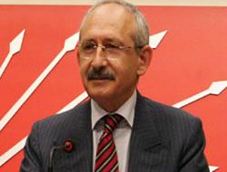 Kılıçdaroğlu KCK'yı sahiplendi!
