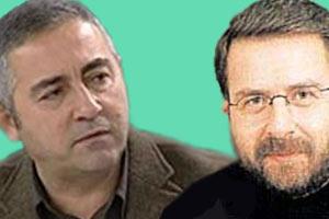 Babahan Ahmet Hakan'a 'Ergenekon'un Poposu' dedi!