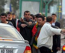 BDP'li Bengi  Yıldız tehdit etti