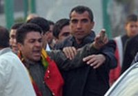 PKK'ya 'terör örgütü' dedi !