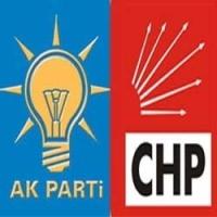 Ankara 1.bölge 7.sırada ilginç tesadüf