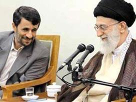 Hamaney, Ahmedinejad'ı azledecek