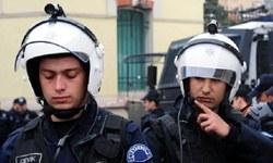 1 Mayıs'ta polisten bir ilk
