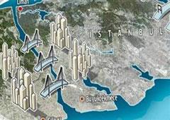 Kanal İstanbul'a teklif benden!