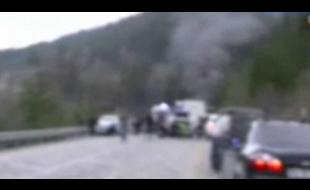 Saldırı: 1 POLİS ŞEHİT