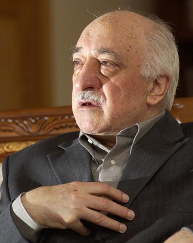 Fethullah Gülen'den kritik açıklama
