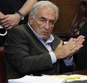 Eski IMF Başkanı hakkındaki dava