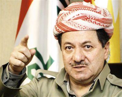 Barzani: 'Bağımsız Kürdistan...'