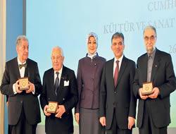 Kültür Sanat Büyük Ödülleri