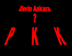 'Derin Ankara'nın büyük oyunu mu?