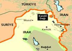 BDP'ye çatışma talimatı Kandil'den