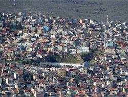 İstanbul'un kentsel dönüşüm haritası