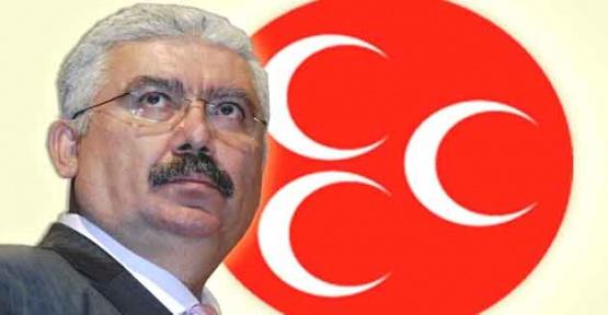 MHP'den Ahmet Takan'a cevap geldi