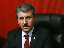 Türk milleti bu süreci durduracak