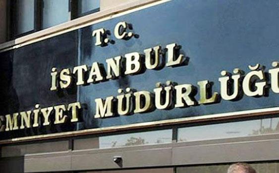 İstanbul Emniyet Müdür Yardımcısı'na uyuşturucu ticaretinden tutuklama talebi