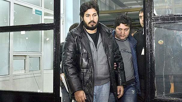 Reza Zarrab davasında son dakika: Jüri seçimi tamamlandı