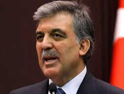 Son dakika haberi… Abdullah Gül'den Erdoğan'ın eleştirilerine yanıt