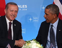 Obama ile 'basın özgürlüğü' krizi iddiası