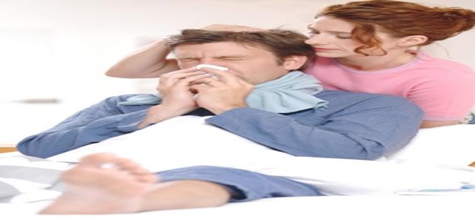 Grip virüsünden koruyacak 4 bitki