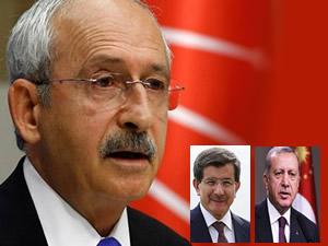 Kemal Kılıçdaroğlu'ndan çok sert açıklama